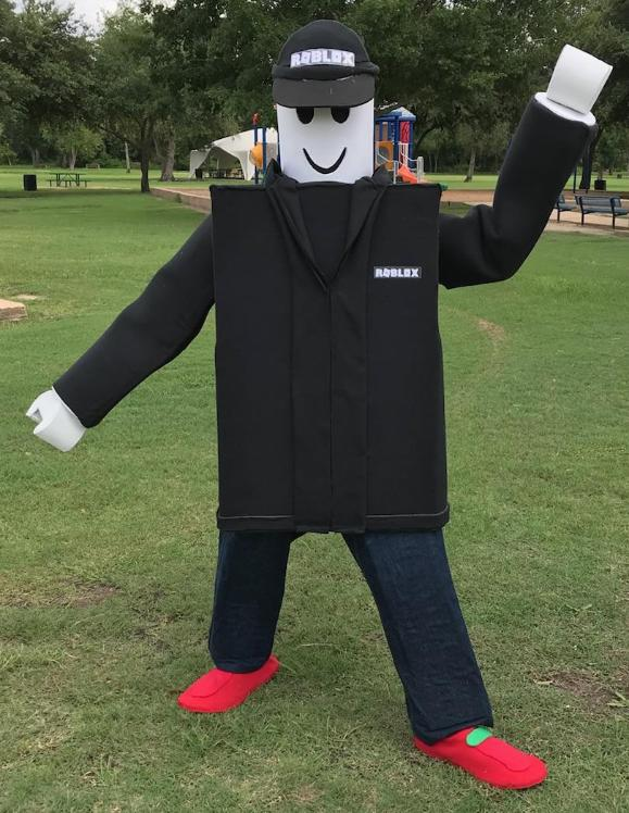 Rent our newest video game hero mascot  costumed characters to play theme games with your birthday party kids in Houston.
