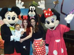 Houston kids party experts has all the preschool and toddler costumed characters for your mascot birthday party events.